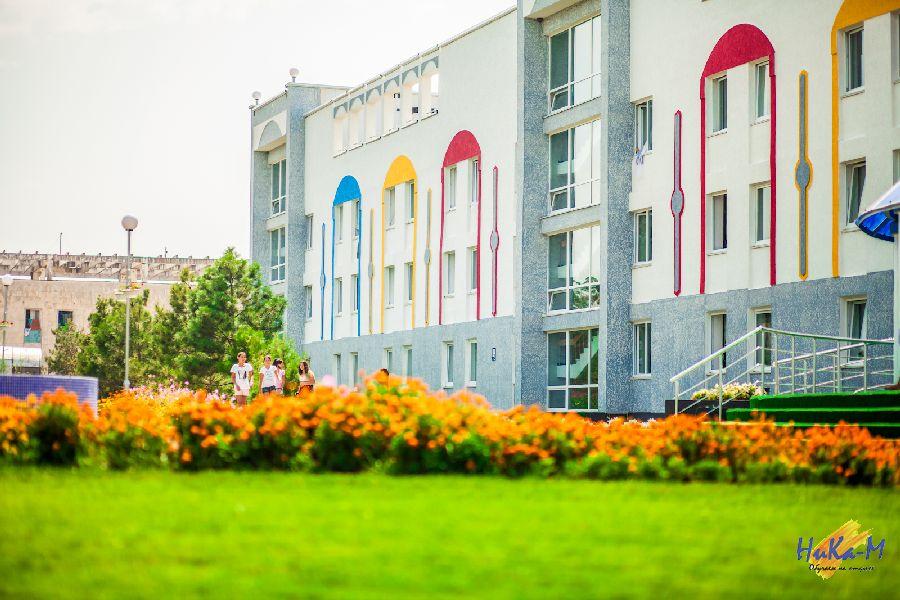 Путевки в I&Camp Крым