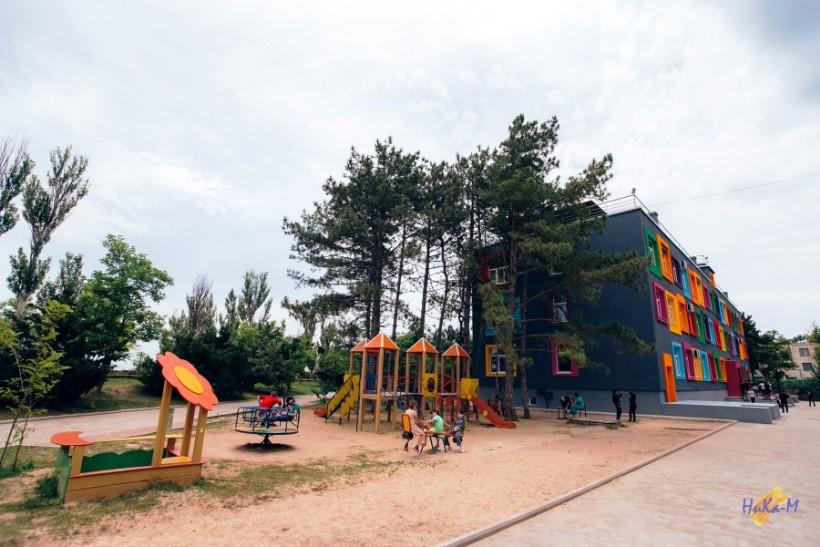 Путевки в Smart Camp Крым